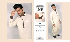 Cheery brand model Asif Raees