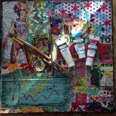 Le blog de Sosso, peintre plasticien