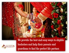 Find the Perfect Life Partner at Rishtey Banao