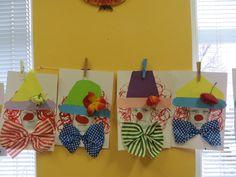 karneval Masky, Kindergarten, Preschool, Garlands, Carnavals, Ideas, Kid Garden, Kindergartens, Preschools