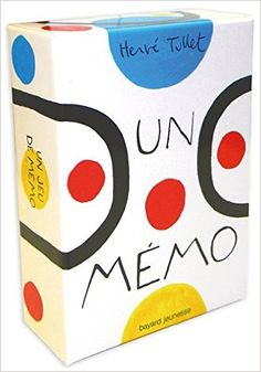 Amazon.fr - Un memo - Hervé Tullet - Livres