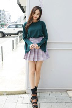 BOTTOMS | Envylook | Be envied with your very own style. Shop Korean fashion clothing for women