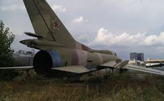 It was reportedly home to a large number of stored airframes manufactured by…
