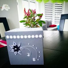 Exploding box 1