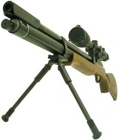 Dragon Slayer .50cal Air Rifle