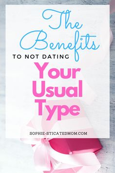 Dating outside your usual type can actually lead you to a better relationship. Many women just stick to one type but if you don't date outside your type to find out what you do and do not like then how can you truly know what your type is.  These are 5 reasons why you should date outside your usual type.