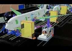 Dassault Systemes impulsará la innovación en la personalización de cabinas