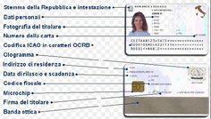 QUI - SALUGGIA: L'IDENTITA' E' ELETTRONICA. COSTO 16,79 Euro +.......