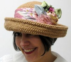 sweet summer hat