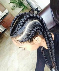 Braid styles have so many variations It also is directed for different people from the kids men and women too