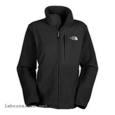 2013 The North Face Women Denali Jacket TNF Black Sale Online Outlet