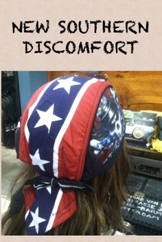 New Southern Discomfort