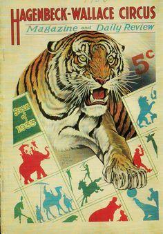 Hagenbeck & Wallace Circus