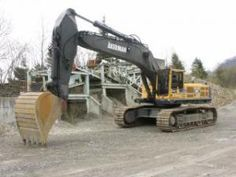 Volvo Ec 620 Akerman Excavator Service Repair Manual, Complete Step-By-Step Instructions, Diagrams, Illustrations, Wiring Schematics, And Specifications To Completely Repair Your Vehicle With Easy