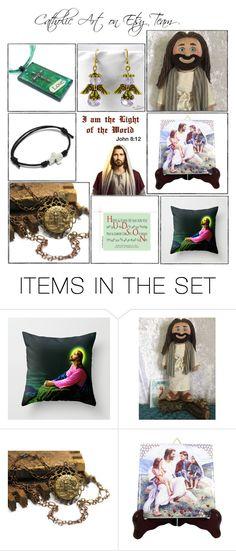 Wonderful #christian art from the best #Etsy Sellers.  #Catholic Art on Etsy Team.  Visit the team page: https://www.etsy.com/teams/29607/catholic-art-on-etsy  And Terry's Etsy Store: https://www.etsy.com/shop/TerryTiles2014