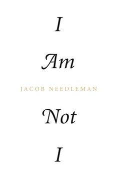 I Am Not I: Philosopher Jacob Needleman on How We Become Who We Are and the Path to Self-Liberation