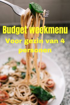 Cooking on a budget is very important to many families in today's economic climate. The biggest part of the family budget goes to buying food. Quick Easy Cheap Meals, Cheap Meals For 2, Inexpensive Meals, Cheap Dinners, Easy Meals, Simple Meals, Cooking For A Crowd, Cooking On A Budget, Budget Meals