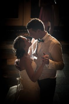 This couple's unique wedding photo puts their love in focus - Wedding Couple Photos, Wedding Couples, Newmarket Ontario, First Dance, Newlyweds, Real Weddings, Reception, Wedding Photography, Fantasy