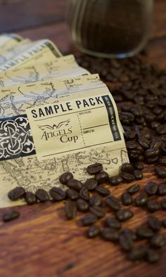 Try up to 208 new coffees this year, with tasting flights starting at only $8.99! Angels' Cup is a tasting club where you blindly sample coffees, record notes using our app, and compare answers with the roaster. It's the most fun you can have with a cup of coffee and a great way to learn how different single-origins taste!