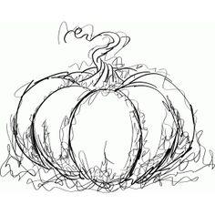pumpkin drawing thanksgiving in 2018 pinterest pumpkin drawing
