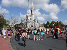 Thinking about doing the Backstage Magic Tour at Walt Disney World?  This article will fill you in on some of the details.   | Chip and Co