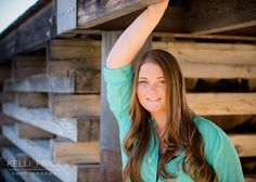 Kelli Price Photography | Senior Session at Lake Tahoe, California | www.KelliPricePhotography.com