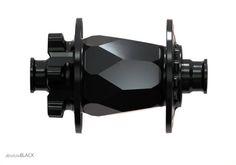 sid - f9dtkfm: BLACK DIAMOND HUBS (via absoluteBLACK)