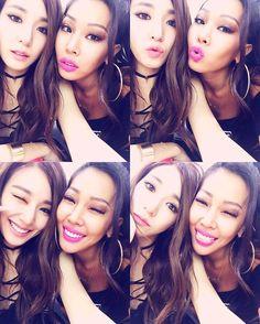 Tiffany & Jessi