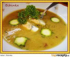 + Nejoblíbenější cukeťačka Thai Red Curry, Soup, Ethnic Recipes, Soups