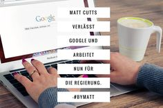 """Good by """"Head of Webspam"""" welcome """"U.S. Digital Service"""". #mattcutts #contentmarketing #seo #sea #onlinemarketing #conversionrates #suchmaschinenoptimierung #digitalmarketing #contentboosting #storytelling #jungdigital"""
