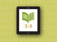 iPad Resources for Upper Elementary:  http://www.edutopia.org/ipad-apps-upper-elementary-resources