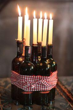 reaproveitar-garrafa-decoracao-garrafa-vinho-vela