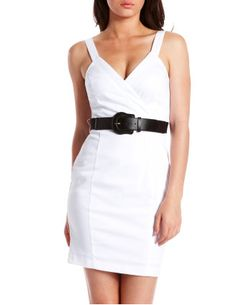 there's just something about white dresses that i love!