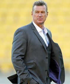 Sir John Kirwan admits to shortcomings of a Blues squad that ultimately flattered only to deceive this season. Super Rugby, Champion, Blues, Suit Jacket, Jackets, Fashion, Down Jackets, Moda, La Mode