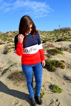 Casual Loose Sweater Pullover   Clutch Purses Coin