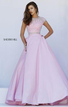Sherri HIll #32363