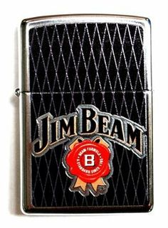 Zippo Limited Jim Beam Zippo Lighter by Zippo. $22.82. Limited edition Jim Beam Zippo lighter.. Save 13% Off!