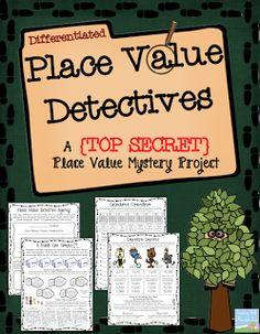 Place Value & Visual Lesson Plans - educationjourney
