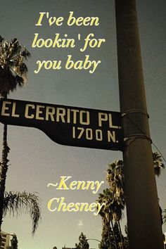 Kenny Chesney Quotes - Bing Images