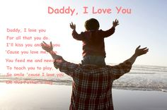 happy fathers day 2016 greetings images pictures with best wishes Happy Fathers Day Message, Fathers Day Songs, Fathers Day Messages, Fathers Day Wishes, Fathers Day Quotes, Fathers Love, Cute Love Quotes, Father Love Quotes, Daddy Quotes From Son