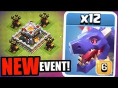 Clash of clans hack 2017 clash of clans town hall 09 defense coc clash of clans hack 2017 clash of clans attacks coc th8best dragon ccuart Gallery
