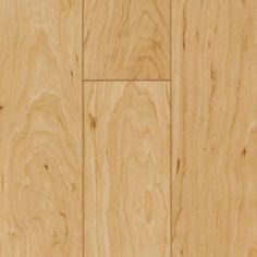 Pergo Vermont Maple Laminate Flooring... I think this is what I installed upstairs...might use it in the basement.