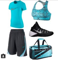 Sporty ✨ basketball outfit баскетбол, спорт e одежда. Nike Outfits, Summer Outfits, Casual Outfits, Jordan 5, Jordan Retro, Athletic Outfits, Athletic Wear, Athletic Clothes, Sport Fashion