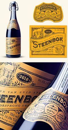 122 Best Wine label design images in 2018 | Wine label