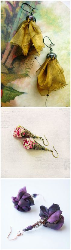 Украшения из швейной фурнитуры: бесконечное многообразие интересных идей - Ярмарка Мастеров - ручная работа, handmade