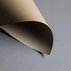 Muskat Kraft braun DIN A4 100 g/m²