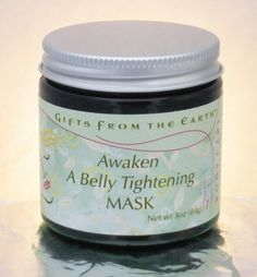 Awaken - A Belly Tightening Mask Lovingly restore the belly to it's natural state. A great treatment for post birth bagginess. This wrap will help flush out the lymphatic system. Skin Care Regimen, Skin Care Tips, Skin Tightening Cream, Layers Of Skin, Lymphatic System, New Skin, Good Skin, Healthy Skin, Awakening