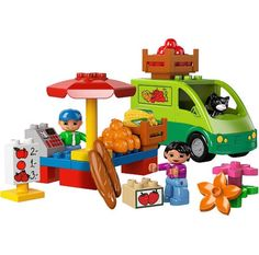 14 Delightful Lego Duplo Collection Images Lego Toys Baby Toys