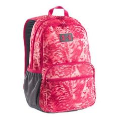 Under Armour Girls Great Escape Backpack, Neo Pulse, One Size fits All - Best Backpacks Online Mochila Under Armour, Under Armour Backpack, Nike Under Armour, Under Armour Girls, Under Armour Shoes, Tween Backpacks, Day Backpacks, Backpack Online, Backpack Bags