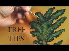 Paint Trees like a Master Iconographer. Agiografia Tutorial - YouTube Byzantine, Trees, Painting, Youtube, Christ, Catholic Art, Tree Structure, Painting Art, Paintings